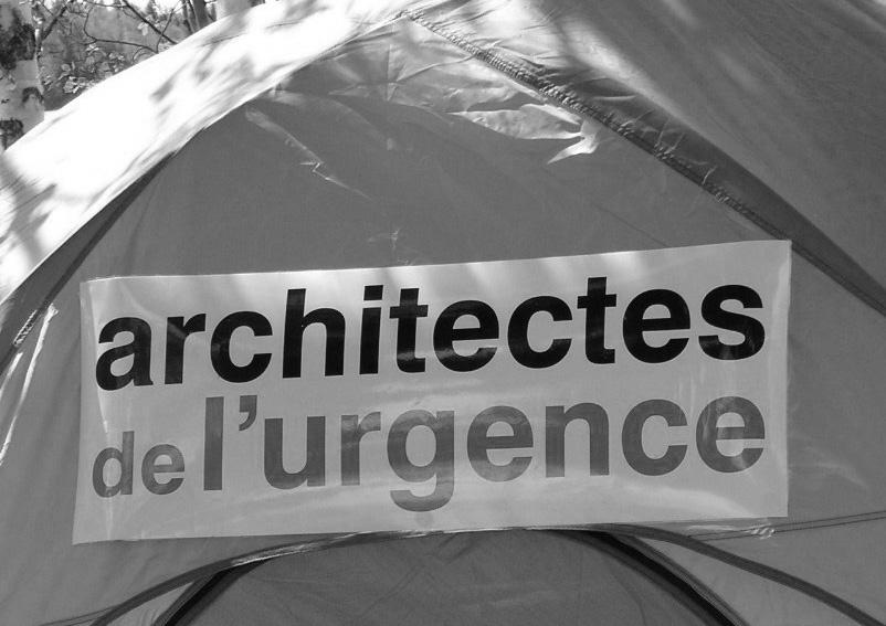 Architecte de l'urgence